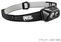 【送料無料】PETZL(ペツル)ティカ+/BlackE97HNE