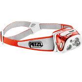 PETZL(ペツル) リアクティックプラス/Coral E95 HMIヘッドライト ライト アウトドア LEDタイプ アウトドアギア