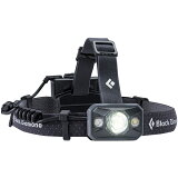 Black Diamond(ブラックダイヤモンド) アイコン/ブラック BD81071ブラック 単3形(AA) ヘッドライト ランタン LEDタイプ アウトドアギア