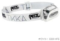 PETZL(ペツル)ティカ/WhiteE93HFE