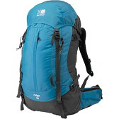 karrimor(カリマー) リッジ 30 タイプ3/K.ブルー 57957ブルー リュック バックパック バッグ トレッキングパック トレッキング30 アウトドアギア
