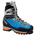 SCARPA(スカルパ) モンブランプロ GTX WMN/ターコイズ/#38 SC23190ブーツ 靴 トレッキング トレッキングシューズ アルパイン用 アウトドアギア