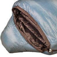 NANGA(ナンガ)山渓×NANGAライトウェイトダウンバッグ450DXオリジナル/ブルーDB0大人用ブルースリーシーズンタイプ(三期用)マミー型シュラフキャンプ用寝具マミースリーシーズンアウトドアギア