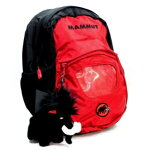 Mammut(マムート)30%OFFFirstZip/0055(black-fire)/8L2510-01541