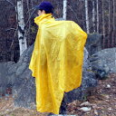 Ripen(ライペン アライテント) ビバークツェルト ソロ 0370901イエロー テント タープ ツエルト・ツエルトポール ツエルト・ツエルトポール アウトドアギア
