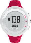 SUUNTO(スント) 正規品・2年保証 M2 FUCHSIA(エムツー フューシャ) SS015855000納期:2017年04月中旬男女兼用腕時計 腕時計 時計 スポーツウォッチ アウトドアギア