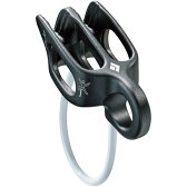 Black Diamond(ブラックダイヤモンド) ATC-ガイド/ブラック BD14014ブラック ディセンダー トレッキング 登山 ディッセンダー 確保器 アウトドアギア