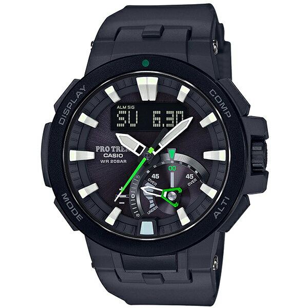 腕時計, メンズ腕時計 CASIO() PRW-7000-1AJF SDE-001
