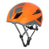 Black Diamond(ブラックダイヤモンド) ベクター/オレンジ/M/L BD12030男女兼用 大人用 オレンジ ヘルメット トレッキング 登山 アウトドアギア