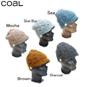 訳あり!!COAL The Stella BEANIE シアトル発ヘットウエアブランドコールのアパレル小物 スキースノーボードシーンから普段のオシャレにまで幅広く使えるビーニーつば付きニット帽!