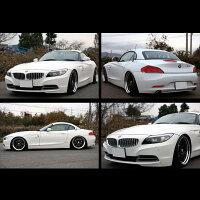 BMWZ4E89車高調サスペンションキットCOMPコンプモデル