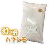 岐阜県産ハツシモお米5kg