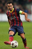 FCバルセロナの13/14シーズン、ホーム