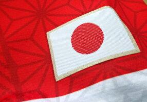 2019ワールドカップの日本代表ホームジャージ。Canterbury製。ナンバー無料