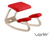 VARIER ヴァリエール ストッケ バリアブル バランスチェア 子供椅子 子ども椅子 大人から子供までつかえる 北欧デザイン 人間工学の理想的なS字姿勢【送料無料】by STOKKE