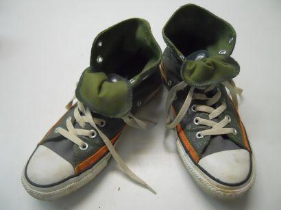 メンズ靴, スニーカー CONVERSEUSA6.525.0cm