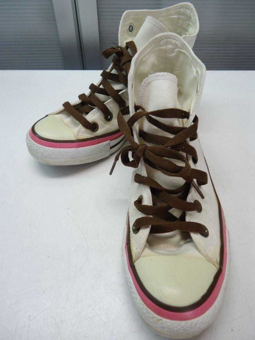 レディース靴, スニーカー CONVERSE24.0cmUSA56J 10 03 A97