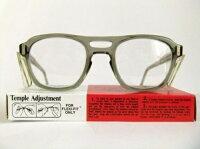 デッドストックアメリカンオプティカルゴーグルメガネ眼鏡【AO-013】
