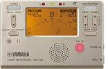 送料無料★新製品★YAMAHAヤマハチューナーメトロノームTDM-75