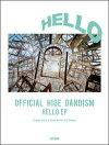 楽譜ピアノ・ソロ&弾き語りオフィシャル・スコアOfficial髭男dism/HELLOEP