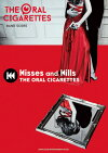 バンド・スコアTHEORALCIGARETTES「KissesandKills」