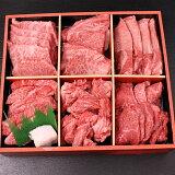 ヒライの6点食べ比べ焼肉 600g(3〜4人前)(冷凍)【送料無料※一部地域+500円】