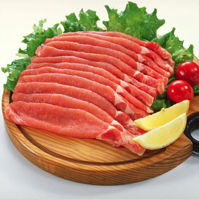 豚肉, ロース  300g