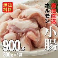 但馬牛ホルモン(小腸)ぷるっぷるでコラーゲンたっぷり300g1000円【産地直送】