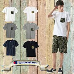 チャンピオンTシャツc3-b369-01
