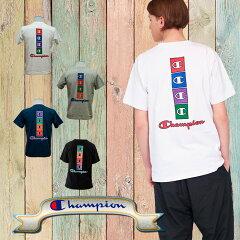 C3-Q3022019AW新作Tシャツチャンピオン-01