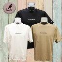 カンゴールTシャツ 9273-0008 kongol ハーフ