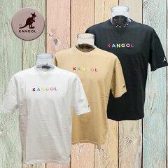 カンゴールTシャツ9273-0042kongolハーフスリーブTシャツ-01