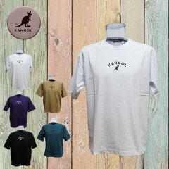 カンゴールTシャツkangolハーフスリーブTシャツ2020新色ありc5030n-01