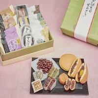 送料無料東京土産ギフト母の日和菓子きんつばどら焼