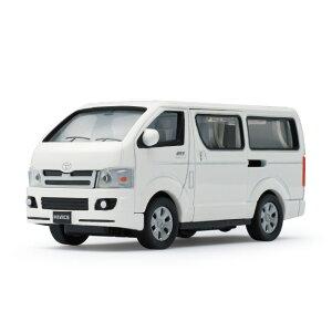 ダイヤペット DK-5118 1/36スケール トヨタ ハイエース アガツマ2012年2月下旬発売 ダイ...