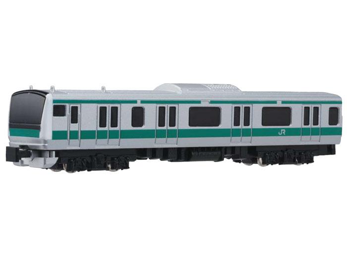 電車・機関車, 電車 N No.39 E2337000