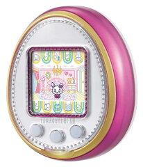 【特典ローラっちカード付】 TAMAGOTCHI 4U PINK たまごっち 4U ピンク