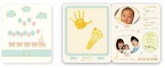 赤ちゃんの手形足形の取り方のコツはある?いつ頃がベストなの!? 4