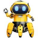 商品:【送料無料】 エレキット ロボット工作キッ... 3980