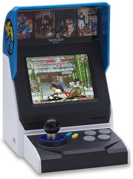 テレビゲーム, その他 !! NEOGEO mini