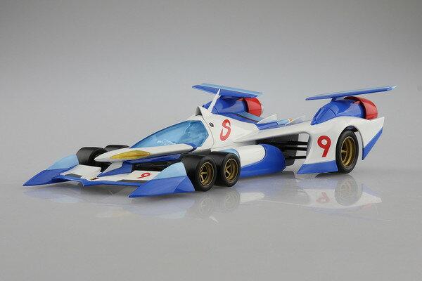 車・バイク, レーシングカー  124 No.01 AKF-0