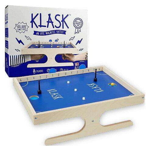 【送料無料】 KLASK(クラスク) 【2019リニューアル】 対戦型ゲーム ボードゲーム