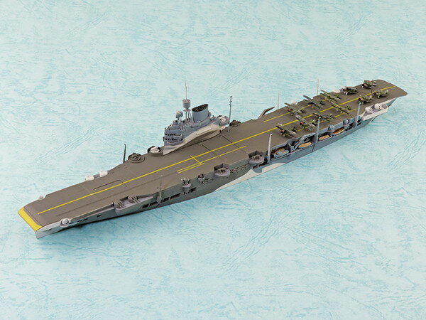 ミリタリー, 戦艦  1700 No.SP