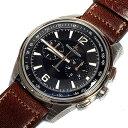 ジャガー・ルクルト JAEGER-LE COULTRE ポラリスクロノグラフ Q9028471 自動巻き メンズ 腕時計【中古】