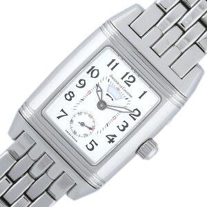 ジャガー・ルクルト JAEGER-LE COULTRE レベルソグランスポール 296.8.74 手巻き ユニセックス 腕時計【中古】