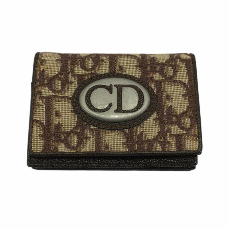 財布・ケース, クレジットカードケース  Christian Dior