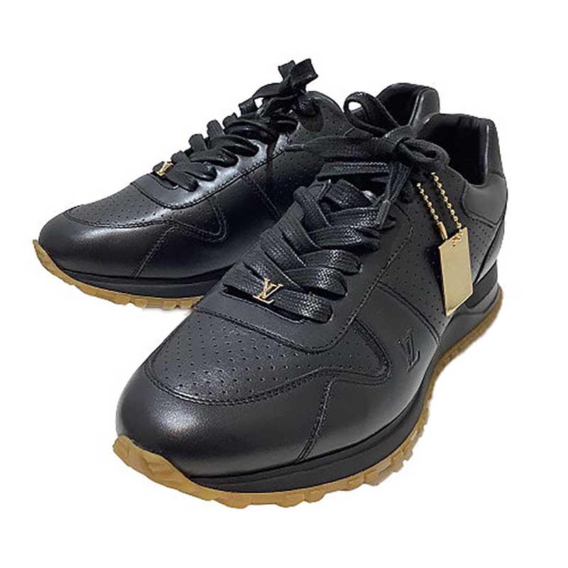 メンズ靴, スニーカー  LOUIS VUITTON Supreme RUN AWAY 1A3EP7 17AW