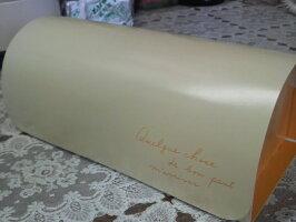 太巻き風フルーツチョコロール約15cm