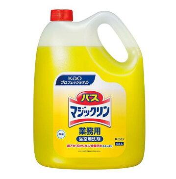 花王販売[バスマジックリン 4.5L]バスマジックリン 4.5L[生活用品・家電][洗剤][家庭用洗剤]