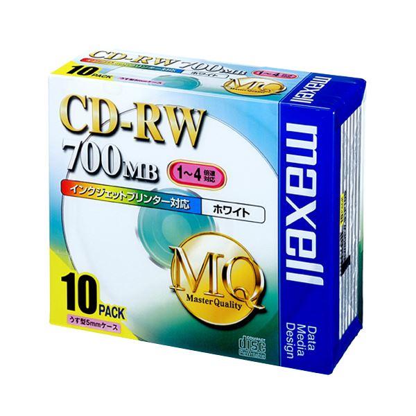 パソコン・周辺機器, その他 () CD-RW 700MB 4 5mm CDRW80PW.S1P10S 1(10) 3